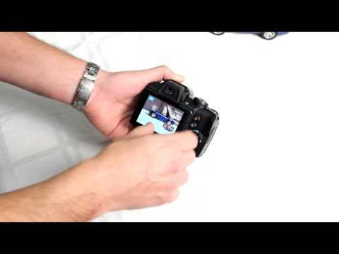 canon powershot sx50 hs digital camera tutorial