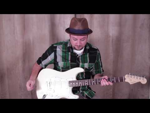 The HARDEST guitar lick Ever? (It makes you a better player)