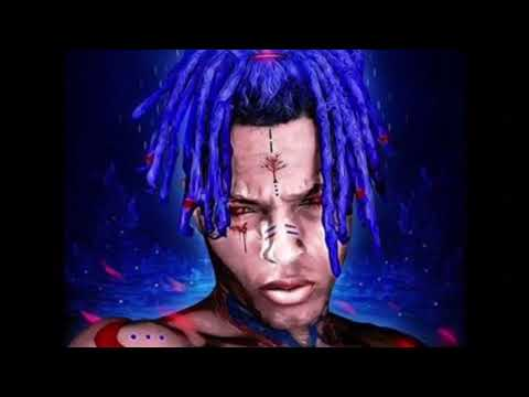 XXXTENTACION- Moonlight 1 Hour Loop