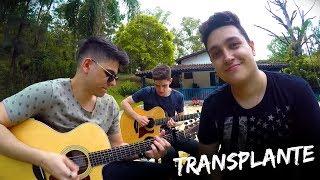 Baixar Transplante - Marília Mendonça (Cover Tulio e Gabriel)
