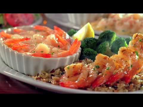 Red Lobster  How we See Food Differently