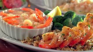 Red Lobster - How we See Food Differently