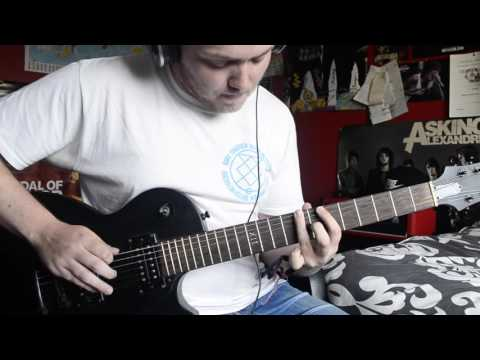 I Prevail - Blank Space (Taylor Swift Cover) [GUITAR COVER]