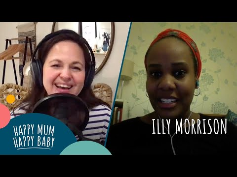 illy-morrison- -happy-mum-happy-baby:-the-podcast- -ad