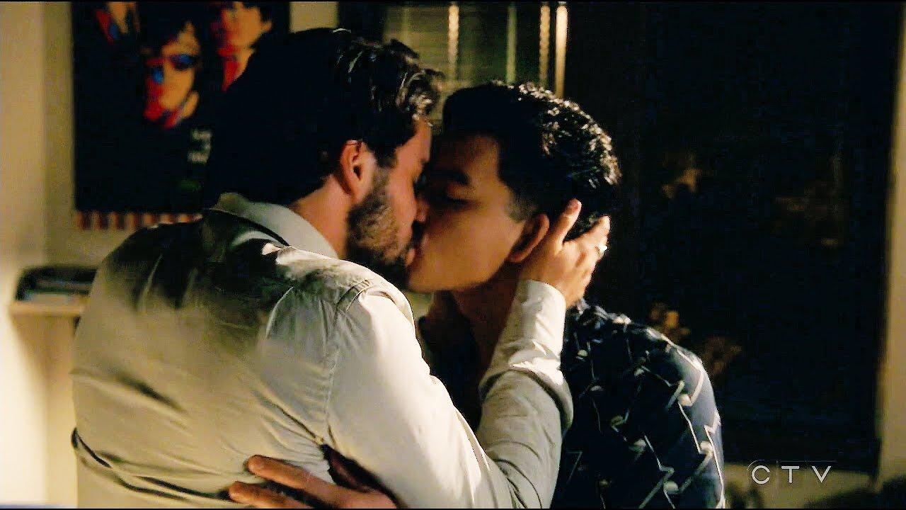 gay hot sex scene