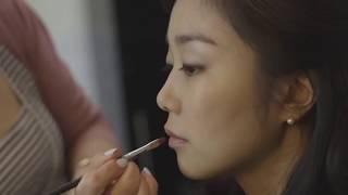 Nutcracker: Photoshoot with Shiori Kase | English National Ballet