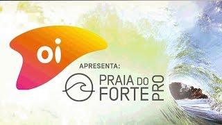 Praia do Forte Pro 2016 - Dia 4