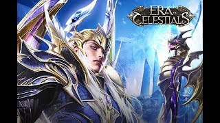 Era Of Celestials   Первый взгляд + прокачка!