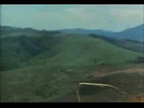 Vietnam Infantry footage -CCR-