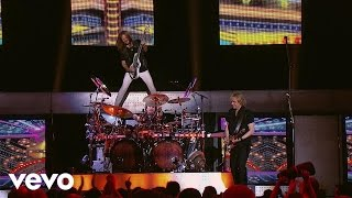 Styx - Rockin' The Paradise (Live At The Orleans Arena Las Vegas)