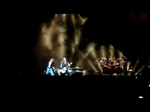 Iced Earth - Something Wicked: The Coming Curse (06-02 Live in Brazil 2010) HD