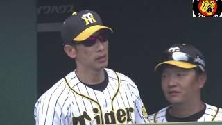 【阪神】矢野監督は木浪に厳しい態度を取っているのか?