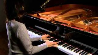 Amy Lin performing Mozart Piano Sonata in D Major, K.311 - II. Andante con expressione