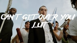 Joji  - CAN'T GET OVER YOU Video Inspired LUT