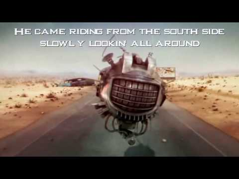 Fallout New Vegas   Marty Robbins   Big Iron   With Lyrics