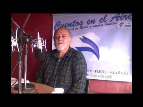 """Hugo Chaves, """"Las hermanas"""" de Alejandro Camacho"""