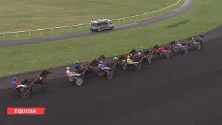 Vidéo de la course PMU PRIX D'OLORON