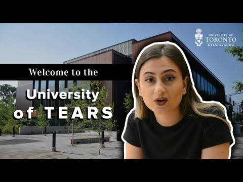 7 Things Every New UTM Student Should Know - University Of Toronto Mississauga (UTM)