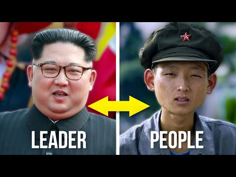 The Woody Show - 9 Secrets Of Life Inside North Korea Revealed In Banned Footage