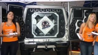 PROBANDO SONIDO DJ JUANCHO 2013