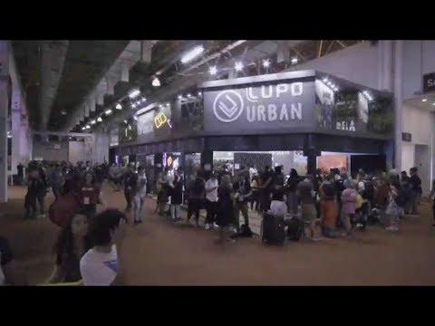 Lupo Urban - BGS 2019