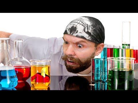 ФЕЙСПАЛМ ► Alchemic Jousts |2|