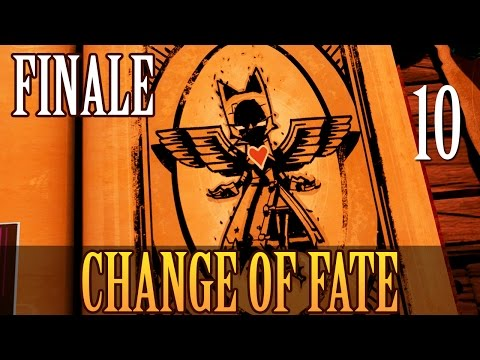 [FINALE   10] Change of Fate (Let's Play Stories: The Path of Destinies w/ GaLm)