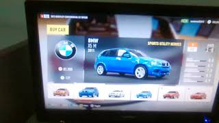 Forza Horizon 2 All Cars || A to D || caillouoffical2 ROBLOX