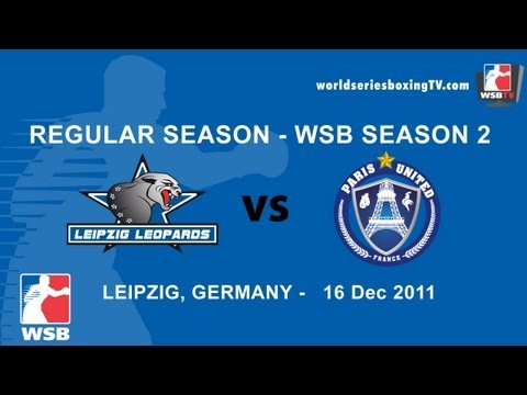 Leipzig vs. Paris - Week 5 WSB Season 2