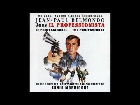 Le Professionnel / The Professional | Soundtrack Suite (Ennio Morricone)