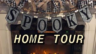 Halloween Home Tour 2019