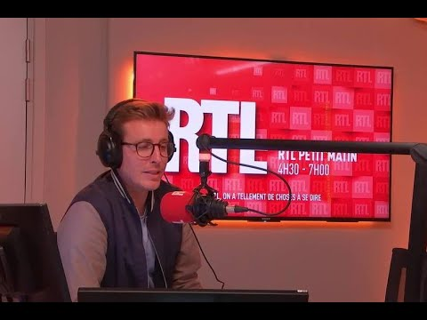 RTL Matin du 16 septembre 2019