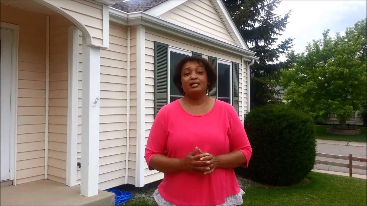 Colorado Transplant Angela Branch Roberson Enjoys American Exteriors ...