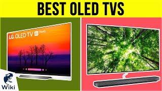 6 Best OLED TVs 2019