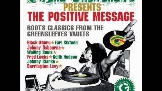Jah Shaka - The Positive Message (Album)