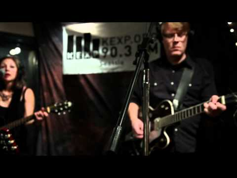The Walkabouts - My Diviner (Live on KEXP)