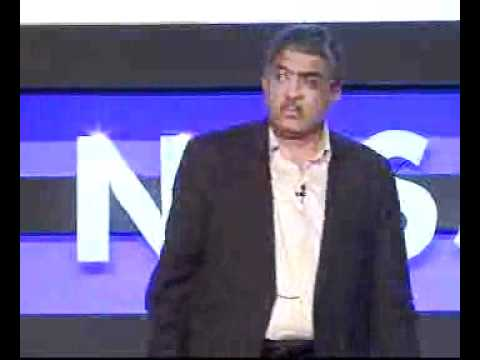 NILF 2012: Session15 - Creating an Ecosystem for India's Dream Project
