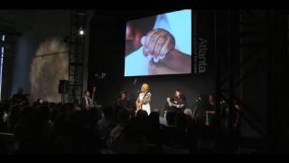 TEDxAtlanta - India.Arie & Idan Raichel - Open Door