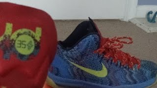 Kd5 Christmas Review