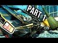 Burnout Paradise Remastered Gameplay Walkthrough Part 1 - INTRO (Full Game)