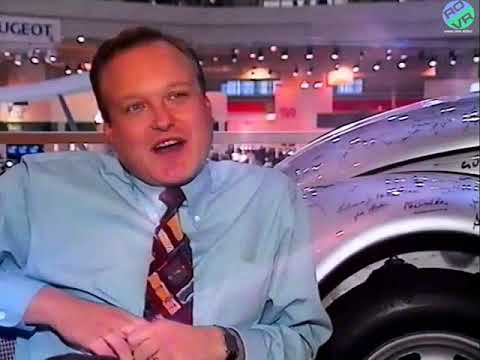 Volkswagen - Learn about the Volkswagen Experience (1993)