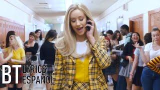 Iggy Azalea Fancy Ft Charli XCX Lyrics Español Video Official