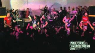 Municipal Waste - Bangover (Live)- The FEST 7