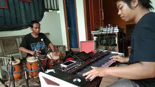 Download Lagu Instrument lagu 14 Malam - COVER (KORG PA4X) - versi latian dangdut klasik mp3