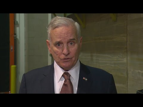Gov. Dayton Says He Now Supports The PolyMet Mine Project