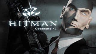 Hitman Codename 47 Full Game | HARD / STEALTH | CenterStrain01 Thumb