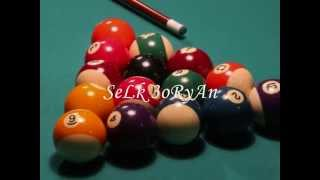 (8-Ball) Billiard Championship @ Inspeak.wmv