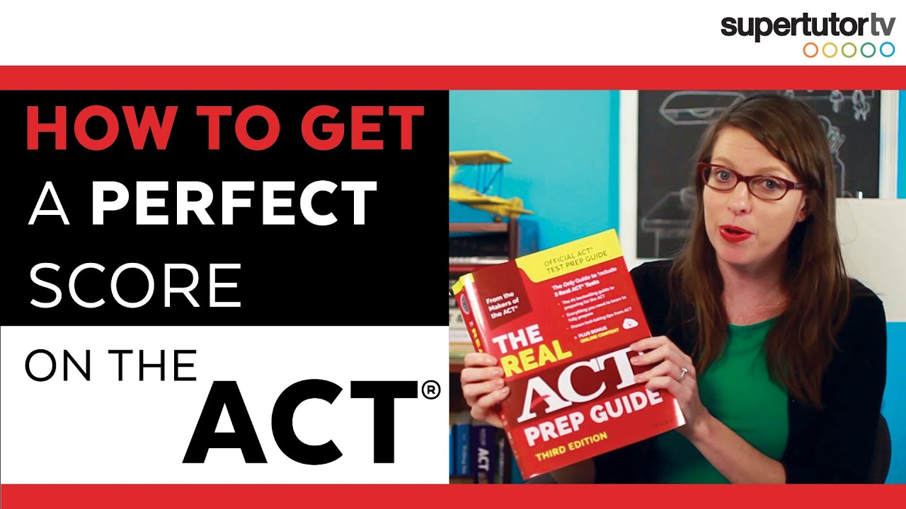 Download How to Get a Perfect Score on the ACT® Test: 10 WAYS to get a 36! Tips, Tricks & Strategies!