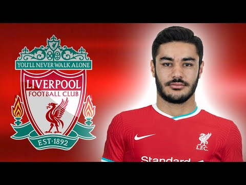 OZAN KABAK | Welcome To Liverpool 2021 | Insane Defending & Skills (HD)