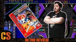 SONIC SPINBALL - RETRO REVIEW